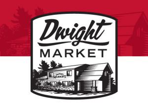 Dwight Market Identity