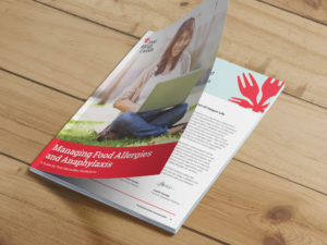 Food Allergy Canada Post-Secondary Guide