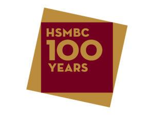 HSMBC 100th Anniversary Symposium